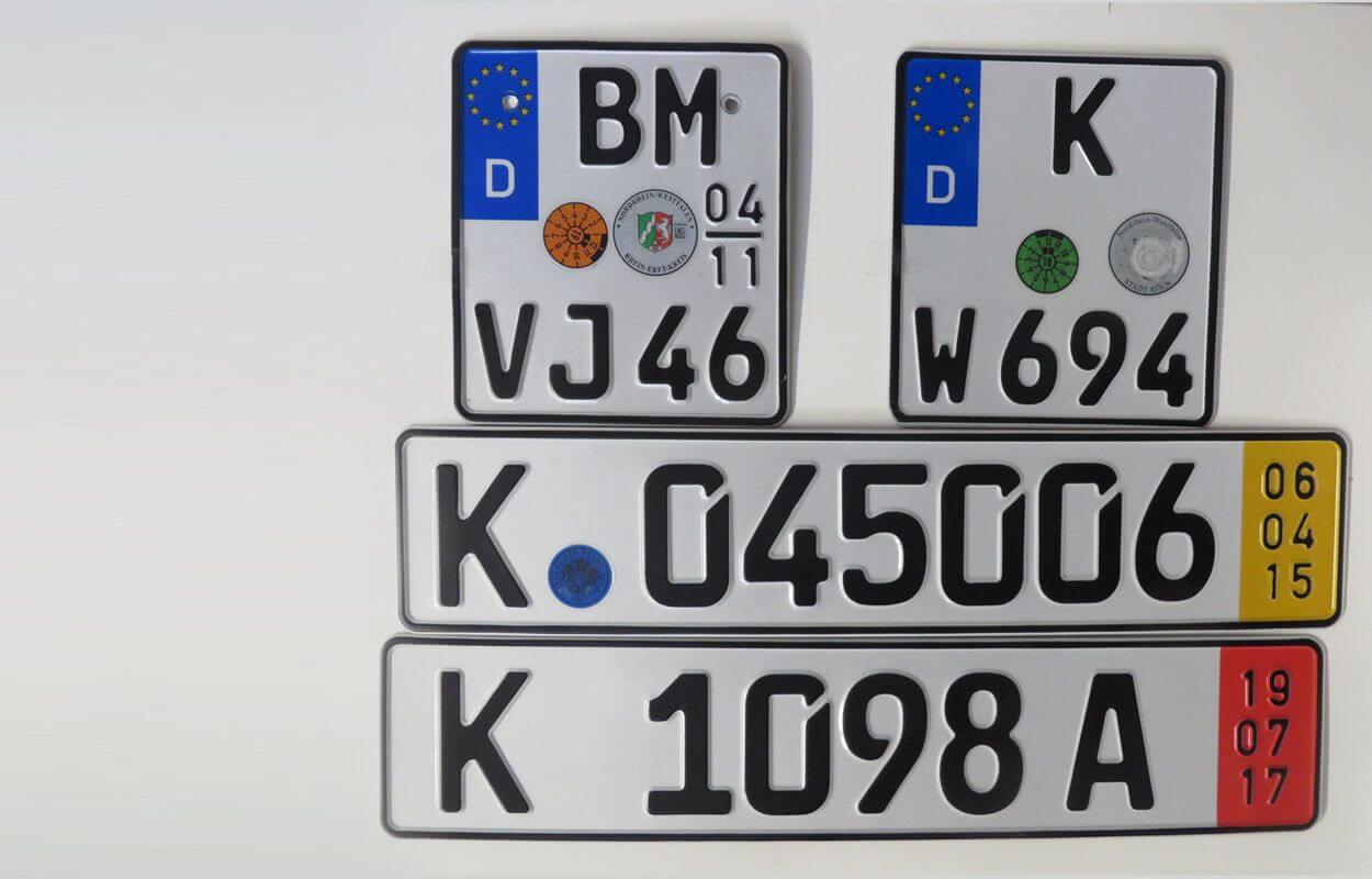 Prüfung Ihres Autos für TüV in Köln
