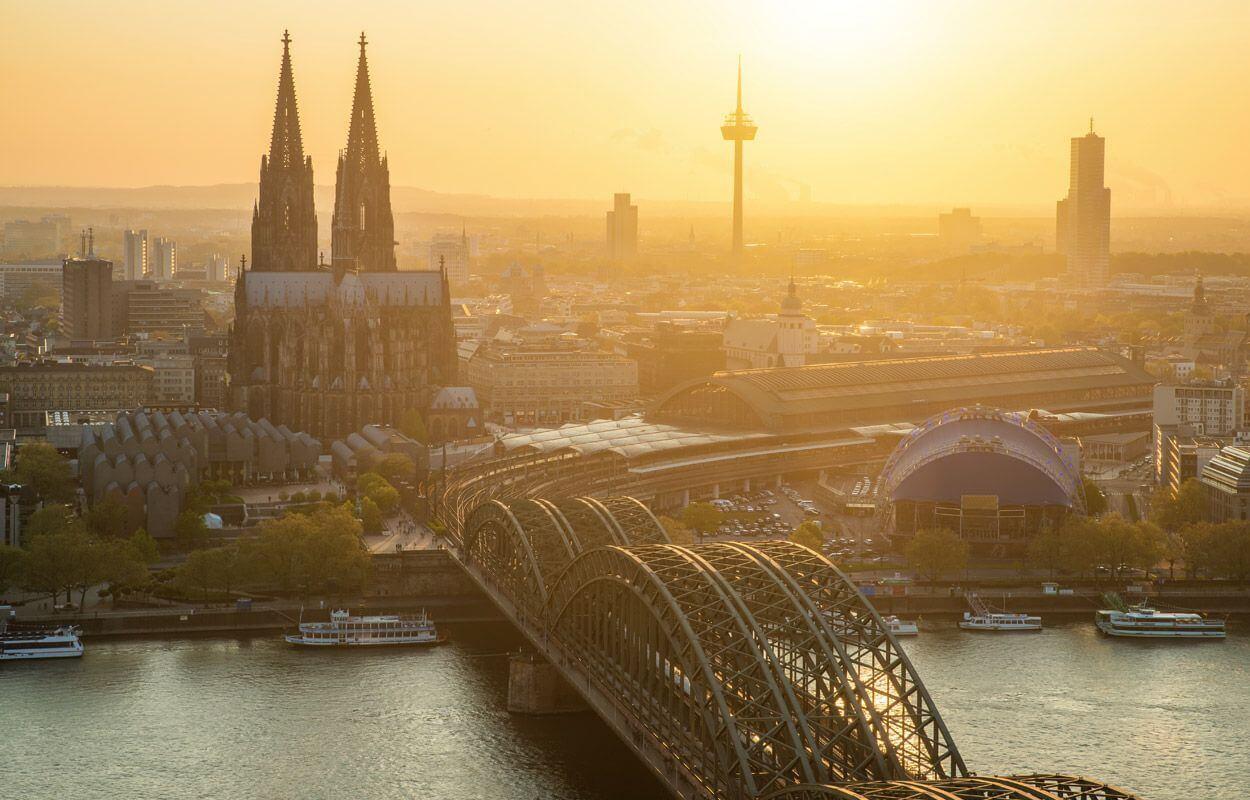 An und Abmeldung Ihres Autos im Raum Köln